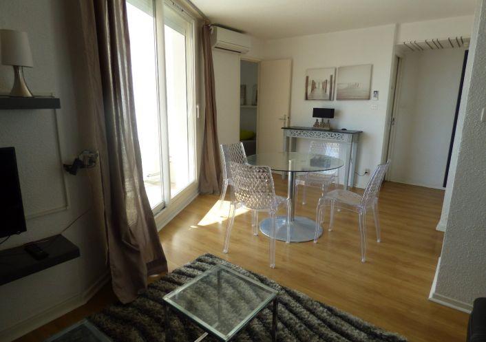 A vendre Le Cap D'agde 3414920334 S'antoni immobilier