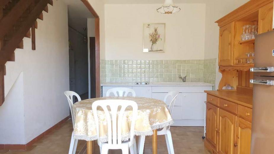 A vendre Marseillan Plage 3414921213 S'antoni immobilier agde centre-ville