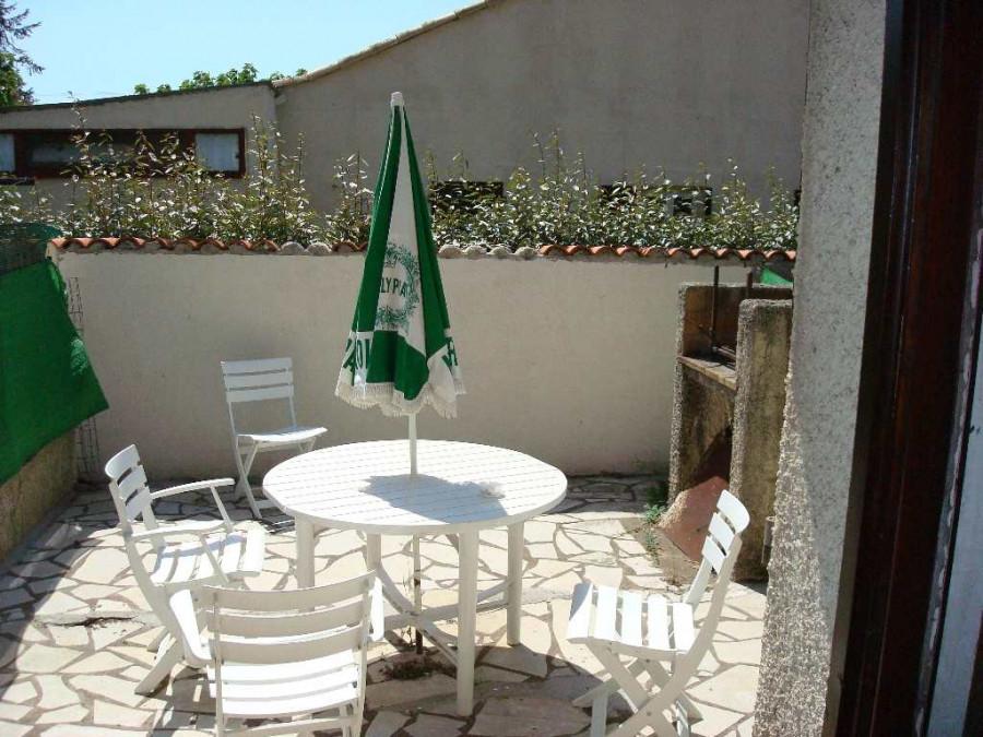 A vendre Marseillan Plage 3414921213 S'antoni immobilier agde