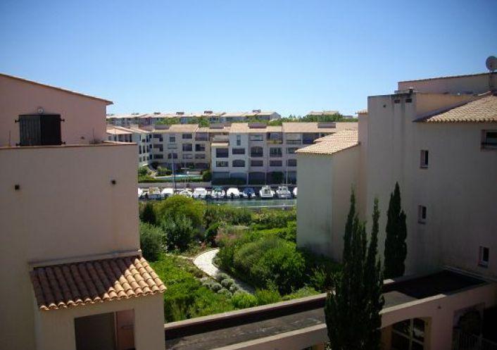 A vendre Le Cap D'agde 3415012611 S'antoni immobilier cap d'agde