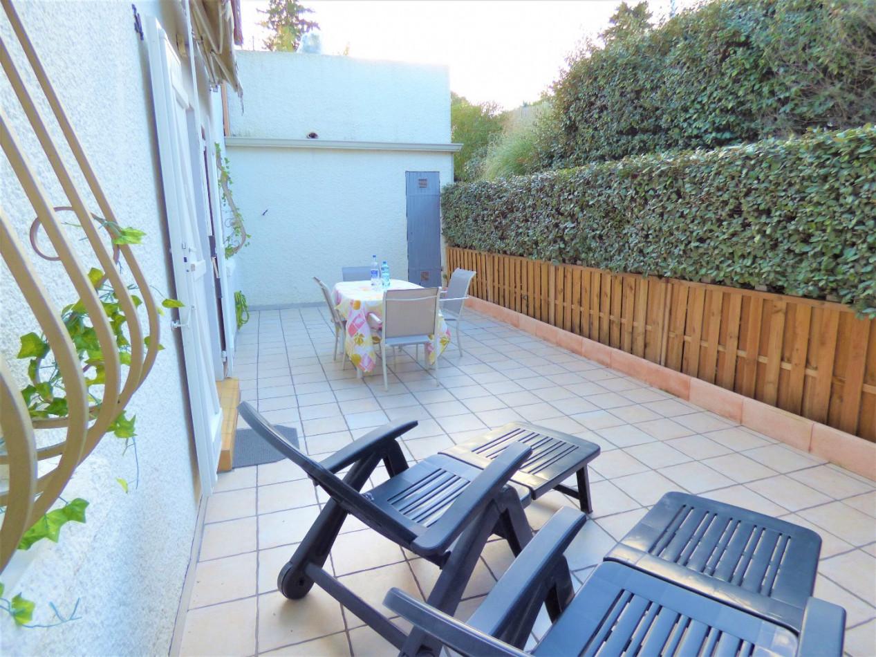 A vendre Le Cap D'agde 3415016693 S'antoni immobilier