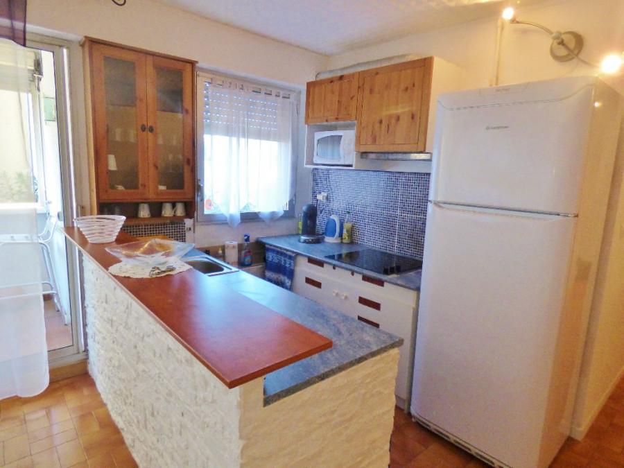 A vendre Le Cap D'agde 3415017857 S'antoni immobilier cap d'agde