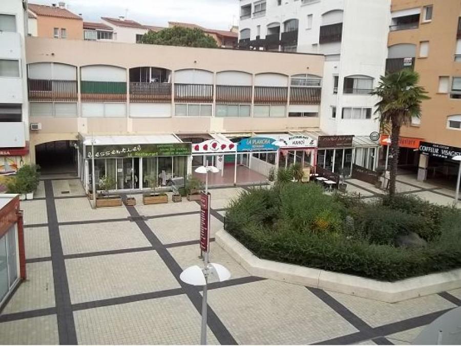 A vendre Le Cap D'agde 3415018933 S'antoni immobilier agde centre-ville