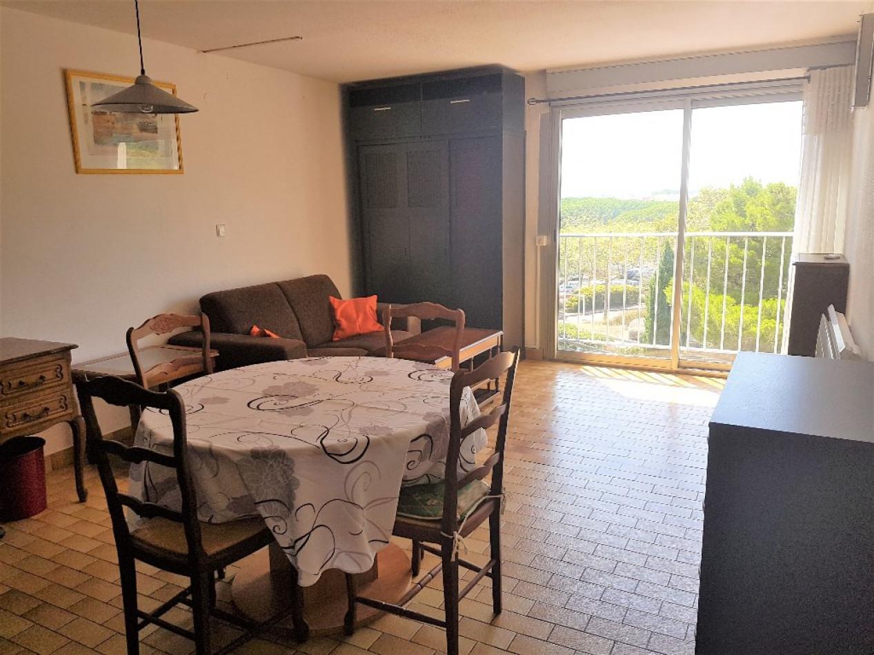 A vendre Le Cap D'agde 3415019196 S'antoni immobilier