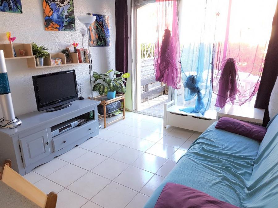 A vendre Le Cap D'agde 3415019784 S'antoni immobilier marseillan centre-ville