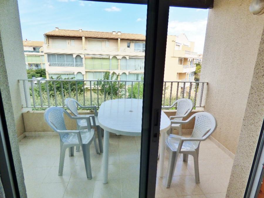 A vendre Le Cap D'agde 3415019921 S'antoni immobilier agde