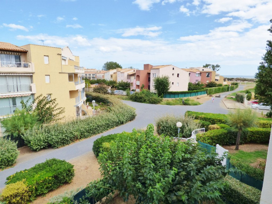 A vendre Le Cap D'agde 3415019921 S'antoni immobilier jmg