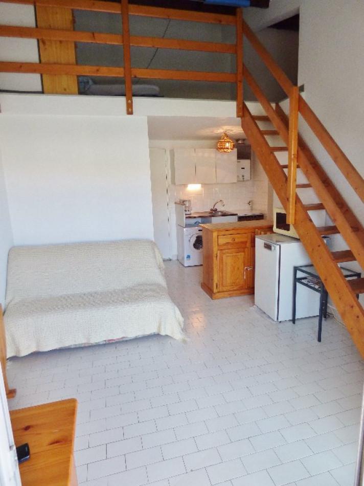 A vendre Le Cap D'agde 3415019921 S'antoni immobilier