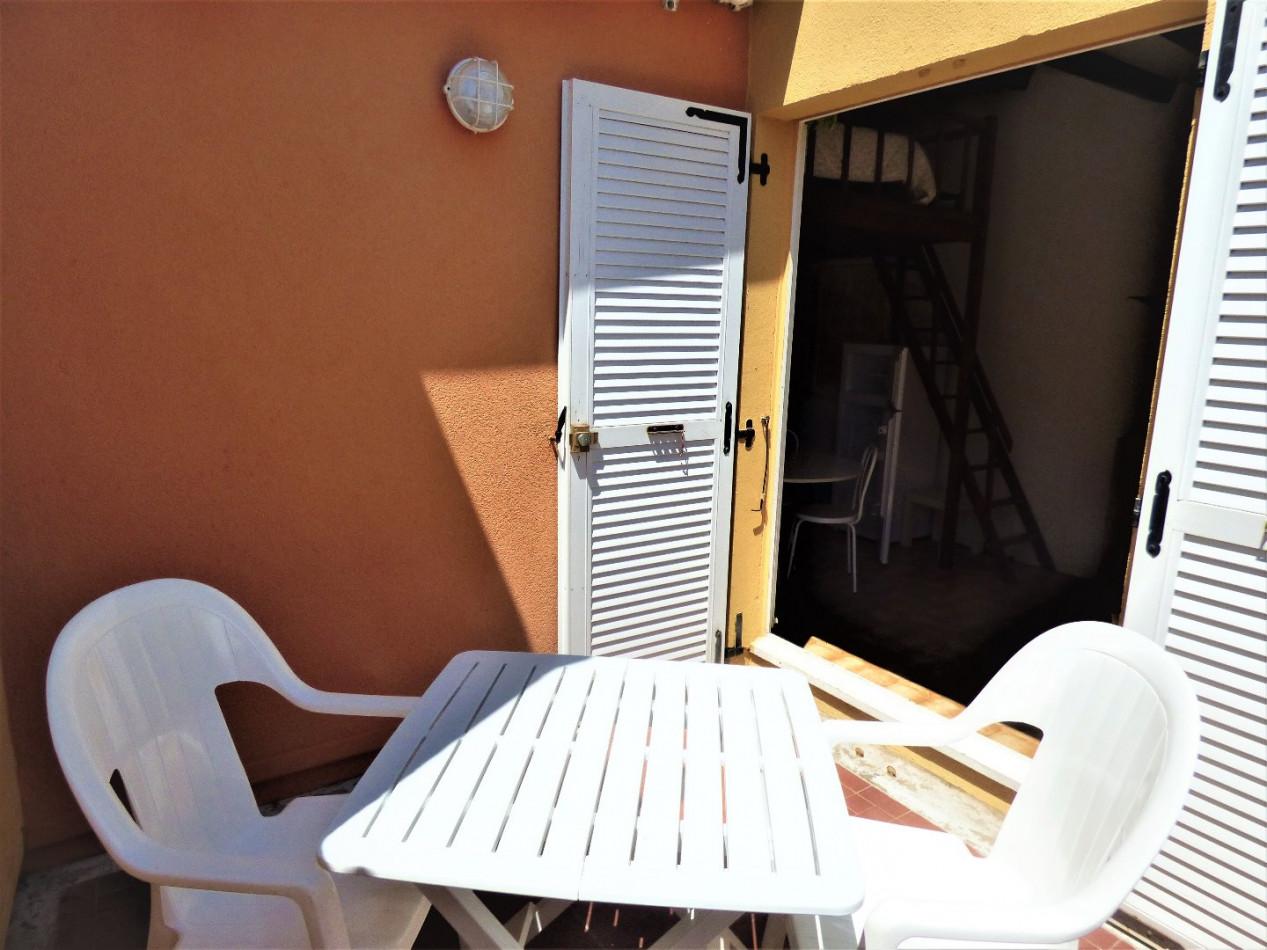 A vendre Le Cap D'agde 3415019947 S'antoni immobilier
