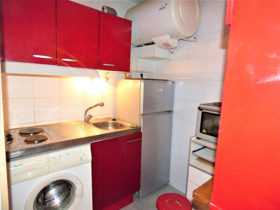 A vendre Le Cap D'agde 3415020376 S'antoni immobilier cap d'agde