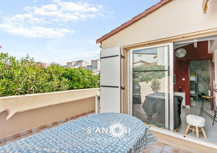 A vendre Le Cap D'agde 3415021672 S'antoni immobilier