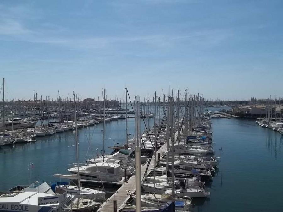 A vendre Le Cap D'agde 3415021875 S'antoni immobilier agde centre-ville