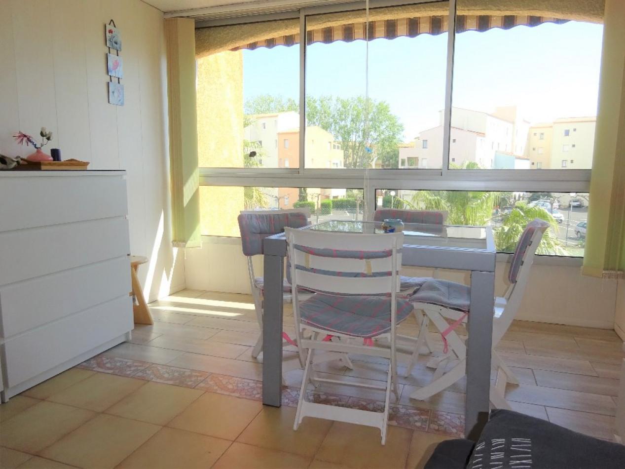 A vendre Le Cap D'agde 3415022339 S'antoni immobilier