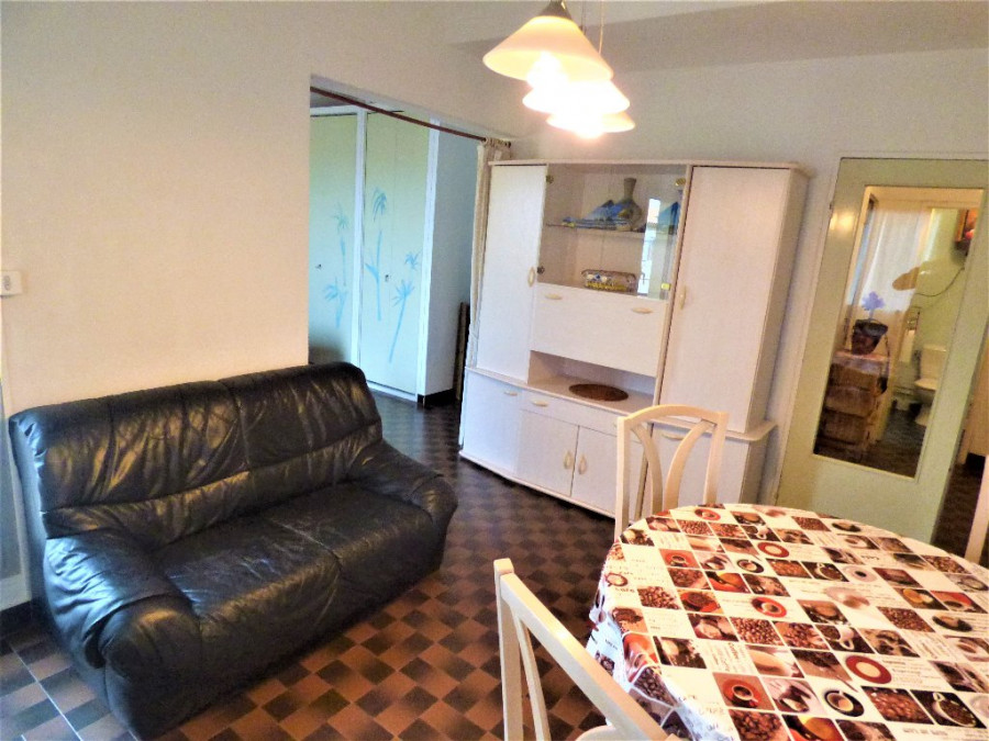 A vendre Le Cap D'agde 3415022444 S'antoni immobilier cap d'agde