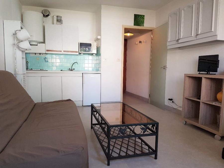 A vendre Le Cap D'agde 3415022684 S'antoni immobilier agde
