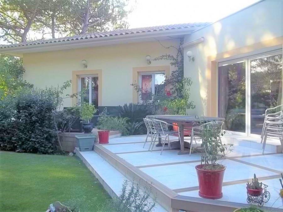 A vendre Le Grau D'agde 3415022869 S'antoni immobilier agde