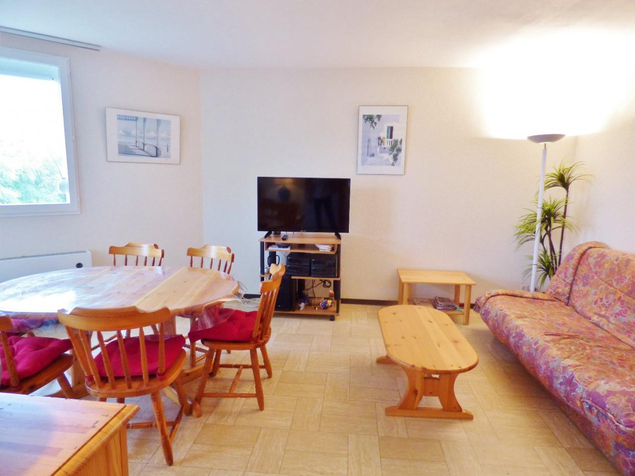 A vendre Le Cap D'agde 3415023075 S'antoni immobilier