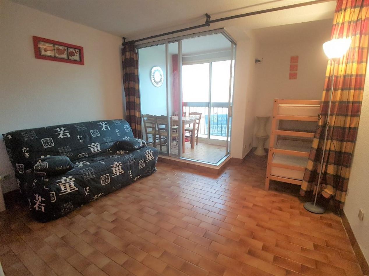 A vendre Le Cap D'agde 3415023757 S'antoni immobilier