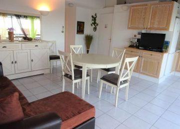 A vendre Le Cap D'agde 3415024396 S'antoni immobilier agde