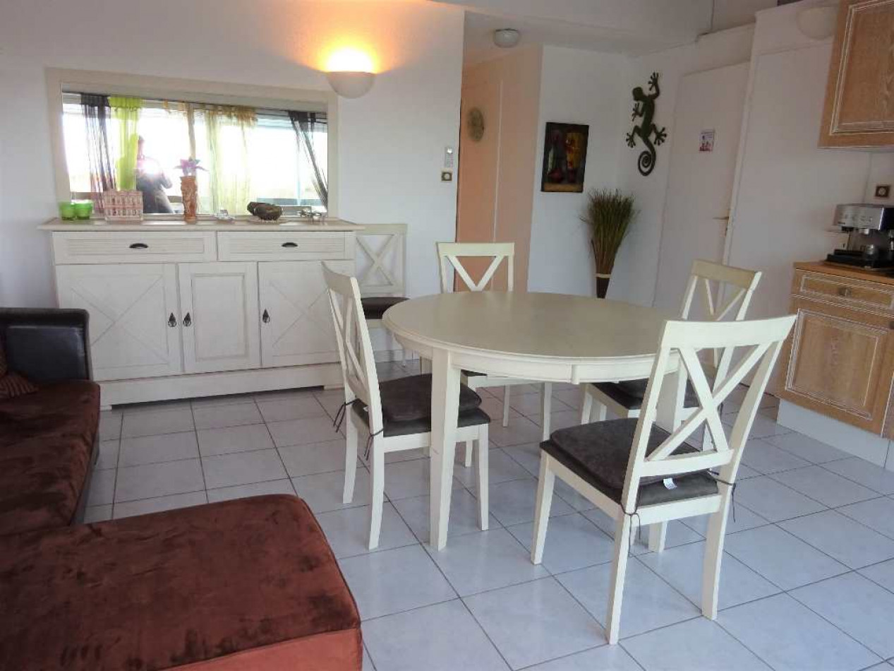 A vendre Le Cap D'agde 3415024396 S'antoni immobilier