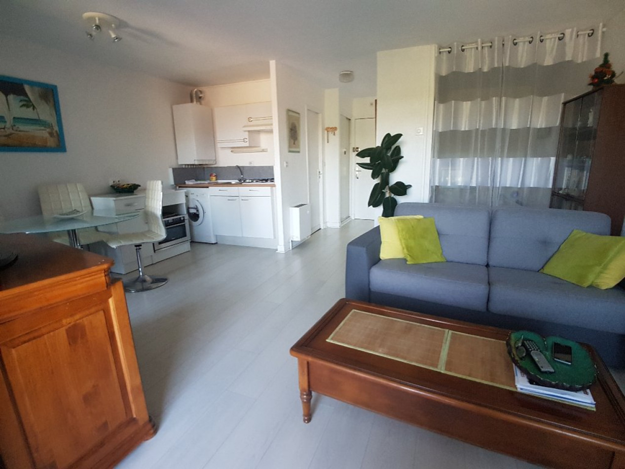 A vendre Le Cap D'agde 3415024531 S'antoni immobilier