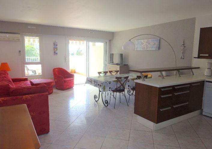 A vendre Le Cap D'agde 3415025255 S'antoni immobilier