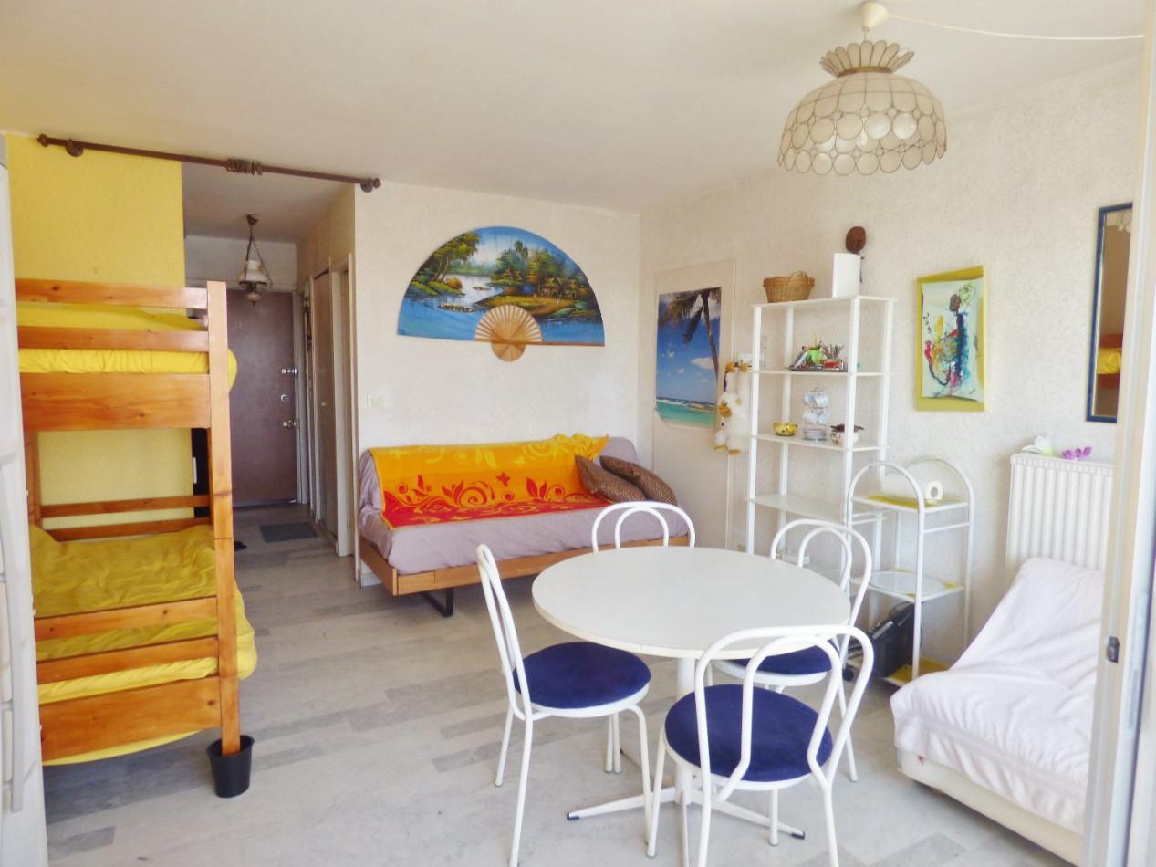 A vendre Le Cap D'agde 3415025518 S'antoni immobilier