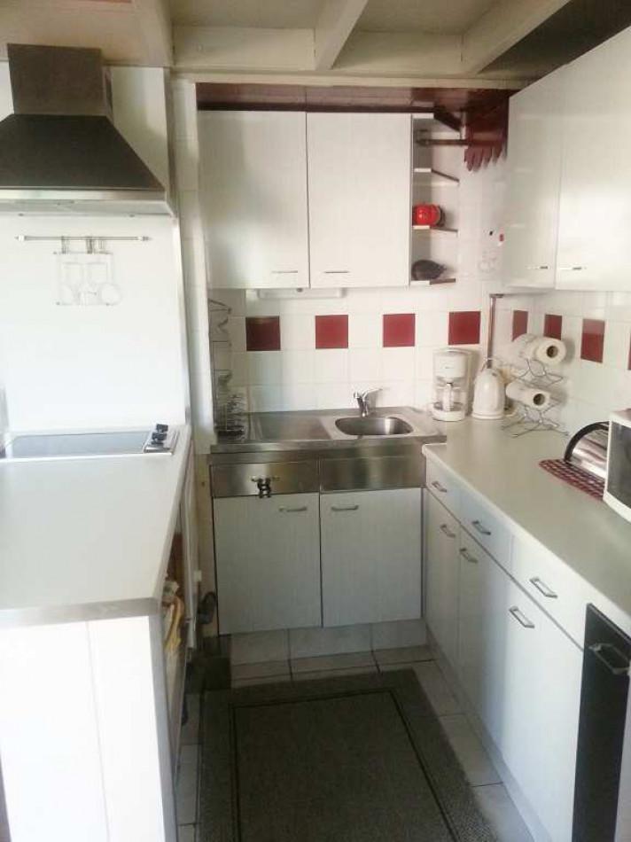 A vendre Le Cap D'agde 3415025558 S'antoni immobilier