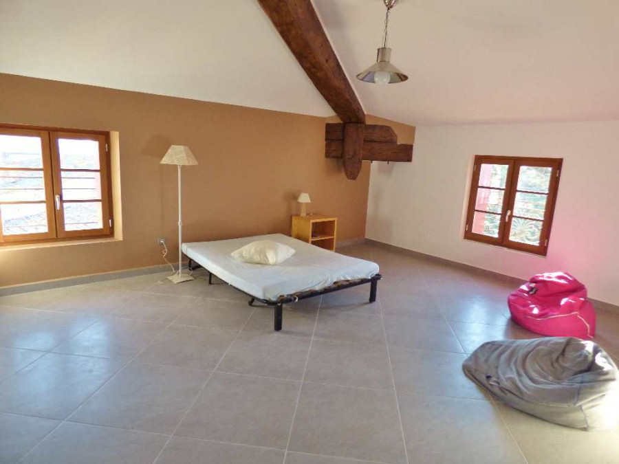 A vendre Bessan 3415025865 S'antoni immobilier marseillan centre-ville