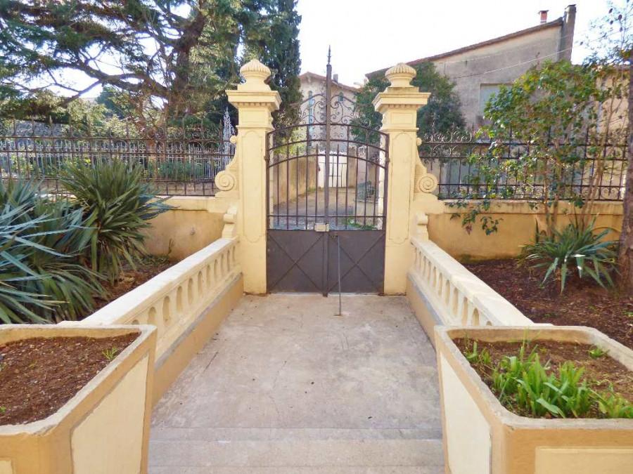 A vendre Bessan 3415025865 S'antoni immobilier agde