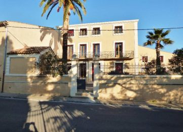 A vendre Bessan 3415025865 S'antoni immobilier agde