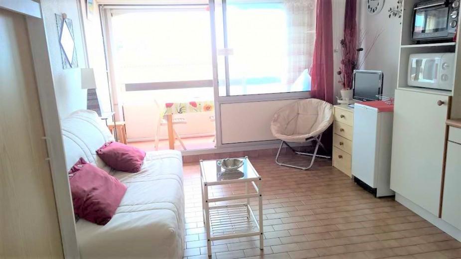 A vendre Le Cap D'agde 3415026008 S'antoni immobilier grau d'agde