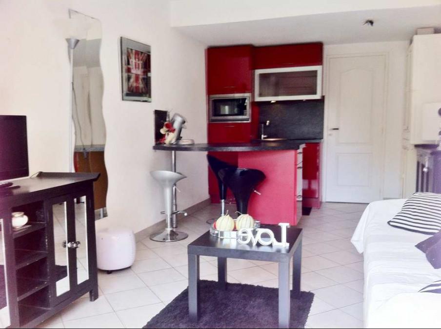 A vendre Le Cap D'agde 3415026037 S'antoni immobilier agde centre-ville