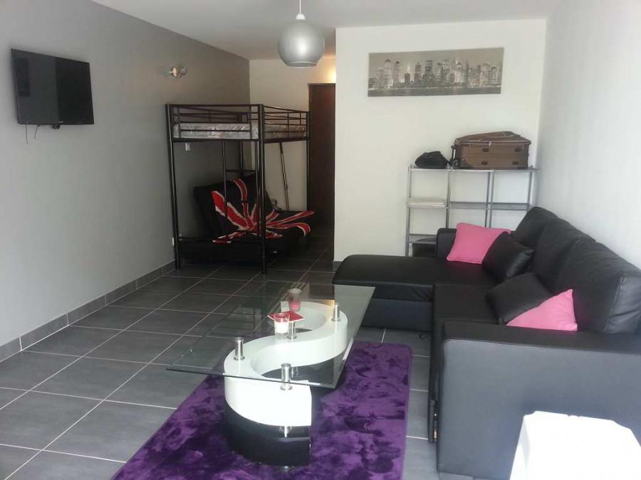 A vendre Le Cap D'agde 3415026232 S'antoni immobilier jmg