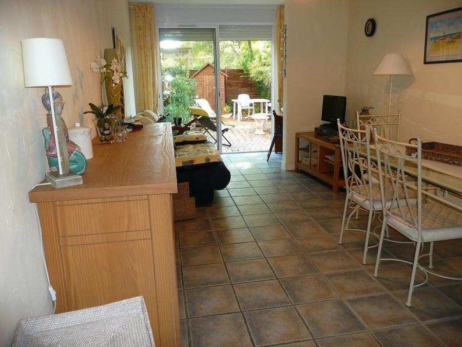 A vendre Le Cap D'agde 3415026271 S'antoni immobilier agde