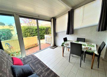 For sale Appartement Le Cap D'agde   R�f 3415026375 - S'antoni real estate