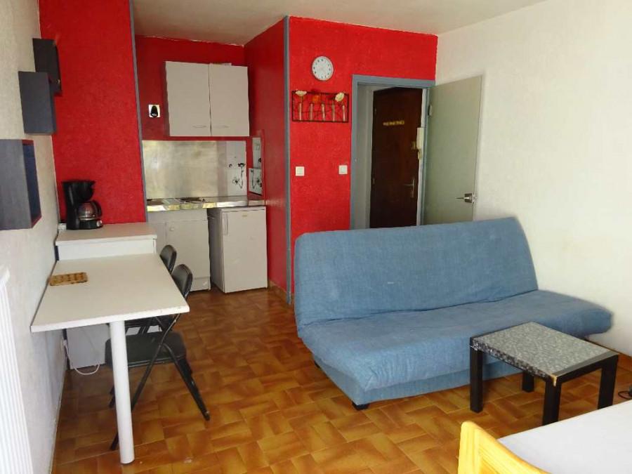 A vendre Le Cap D'agde 3415026642 S'antoni immobilier agde