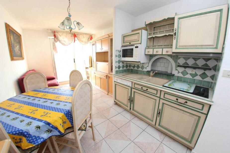 A vendre Le Cap D'agde 3415026810 S'antoni immobilier grau d'agde