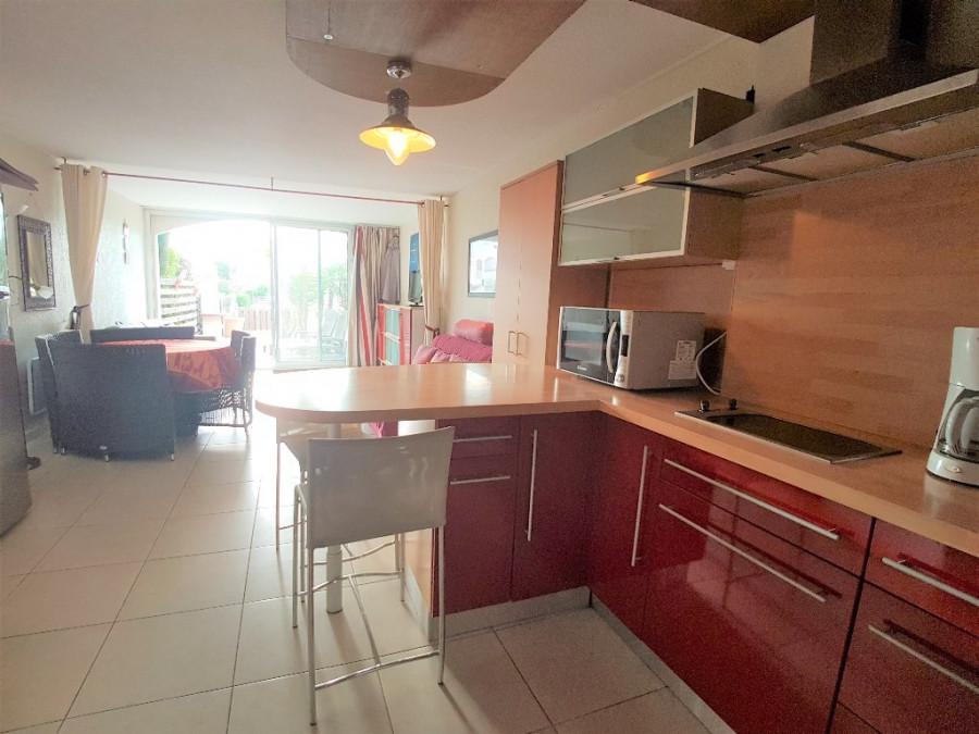A vendre Le Cap D'agde 3415026950 S'antoni immobilier cap d'agde