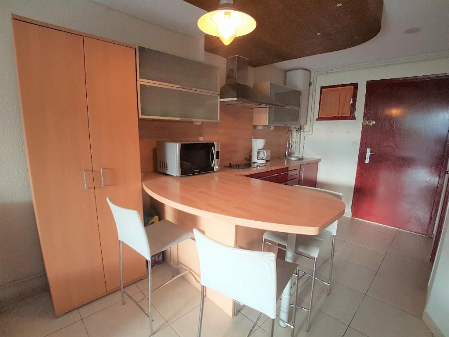 A vendre Le Cap D'agde 3415026950 S'antoni immobilier jmg