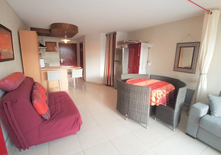 A vendre Le Cap D'agde 3415026950 S'antoni immobilier