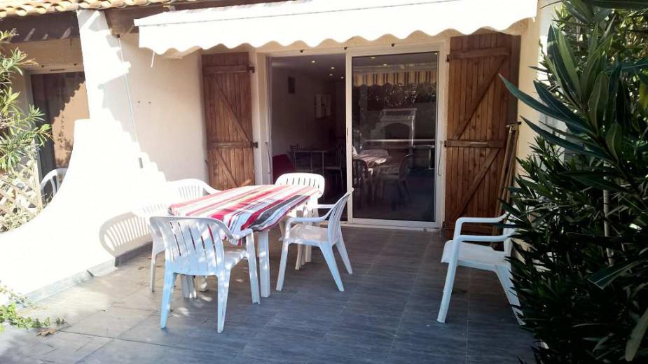 A vendre Le Cap D'agde 3415027103 S'antoni immobilier grau d'agde