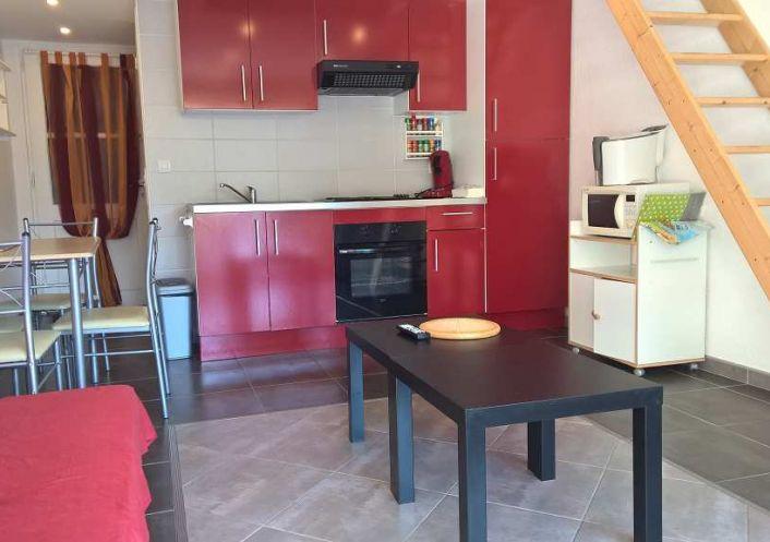 A vendre Le Cap D'agde 3415027103 S'antoni immobilier