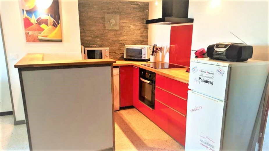 A vendre Le Cap D'agde 3415027125 S'antoni immobilier agde centre-ville