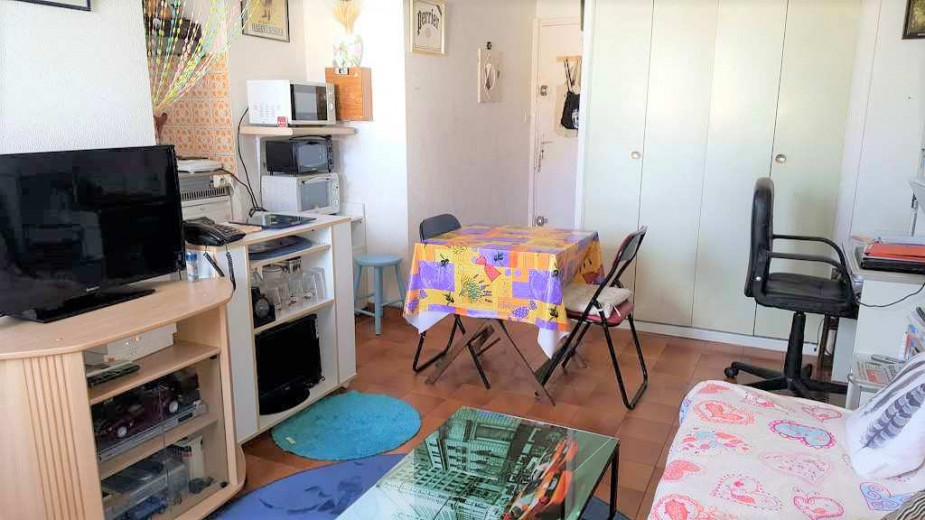 A vendre Le Cap D'agde 3415027443 S'antoni immobilier agde centre-ville