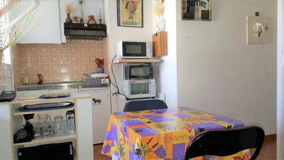 A vendre Le Cap D'agde 3415027443 S'antoni immobilier agde