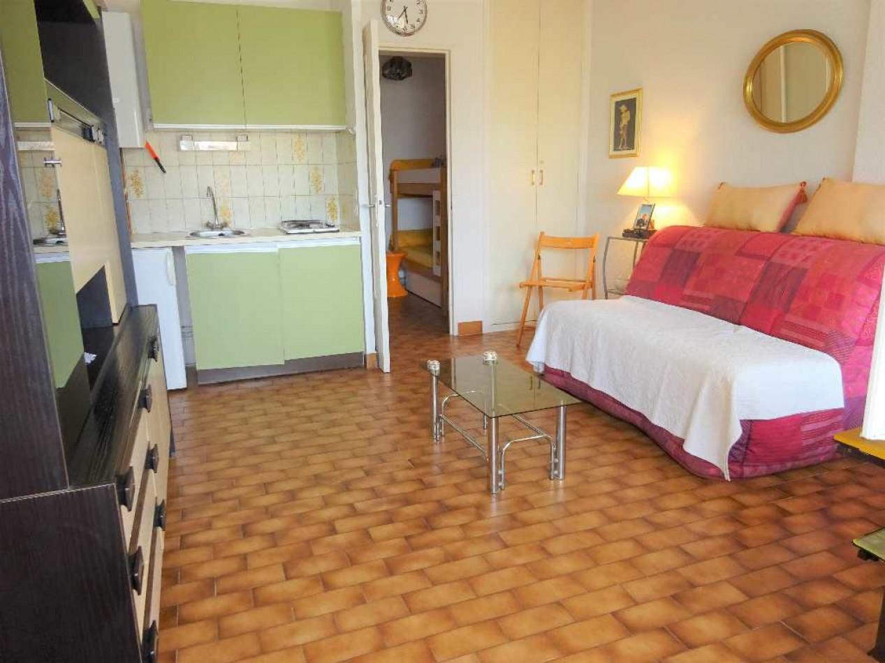 A vendre Le Cap D'agde 3415027593 S'antoni immobilier