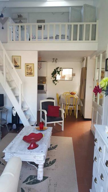 A vendre Le Cap D'agde 3415027648 S'antoni immobilier agde centre-ville
