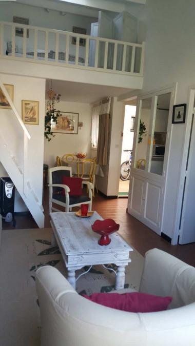 A vendre Le Cap D'agde 3415027648 S'antoni immobilier agde