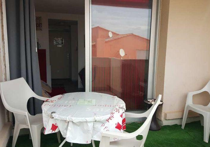 A vendre Le Cap D'agde 3415027650 S'antoni immobilier